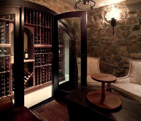 Wine Closet Tasting Room In Maryland